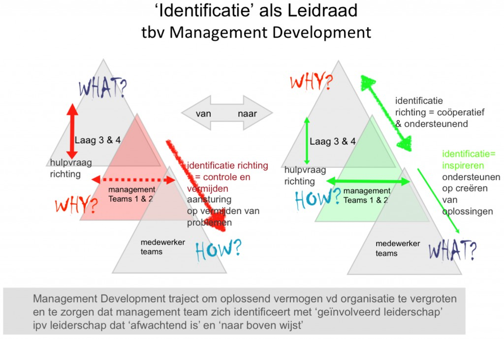Management Identificatie
