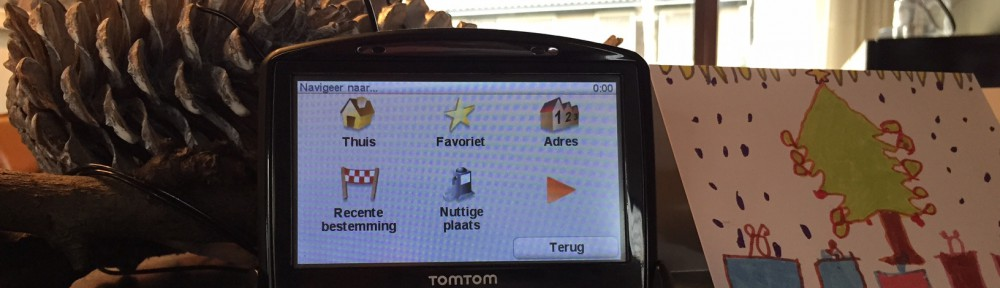 TomTom Thuis - 2